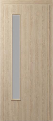 Technické dveře Protipožární dveře EI 30 model Ei 30, vzor 3
