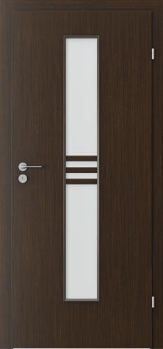 Interiérové dveře Porta STYL model Vzor 1