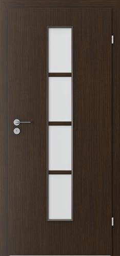 Interiérové dveře Porta STYL model Vzor 2