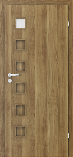 Interiérové dveře Porta FIT model Vzor A.1