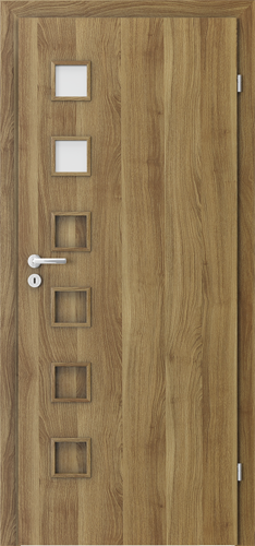 Interiérové dveře Porta FIT model Vzor A.2