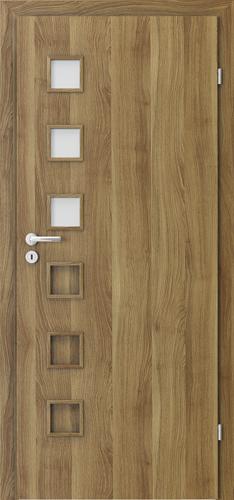 Interiérové dveře Porta FIT model Vzor A.3