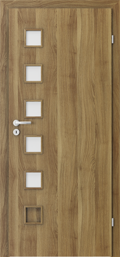 Interiérové dveře Porta FIT model Vzor A.5