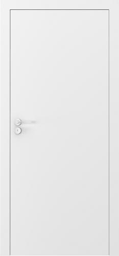 Interiérové dveře Porta VECTOR Premium model Vzor T