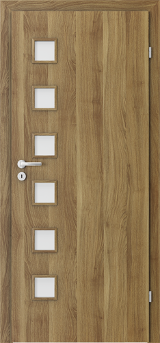 Interiérové dveře Porta FIT model Vzor A.6