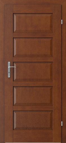 Interiérové dveře TOLEDO model Plné