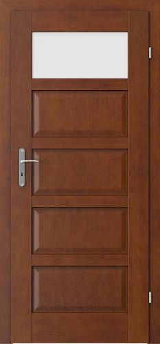 Interiérové dveře TOLEDO model Vzor 1