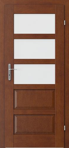Interiérové dveře TOLEDO model Vzor 3