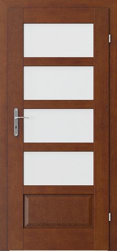 Interiérové dveře TOLEDO model Vzor 4