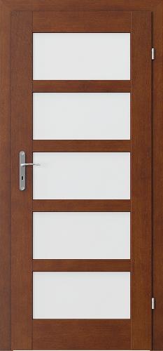 Interiérové dveře TOLEDO model Vzor 5