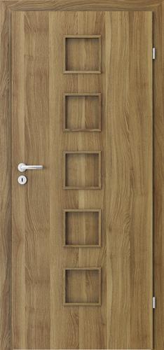 Interiérové dveře Porta FIT model Vzor B.0