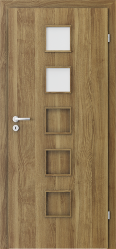 Interiérové dveře Porta FIT model Vzor B.2