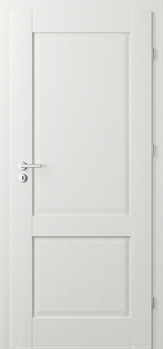 Interiérové dveře Porta BALANCE model Vzor A.0