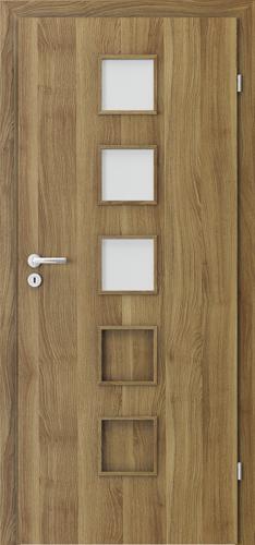 Interiérové dveře Porta FIT model Vzor B.3