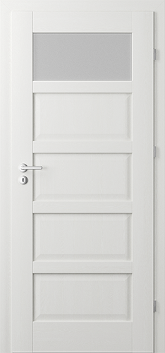 Interiérové dveře Porta BALANCE model Vzor C.1