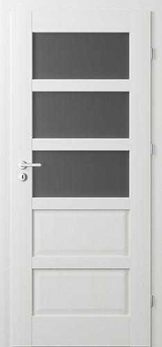 Interiérové dveře Porta BALANCE model Vzor C.3
