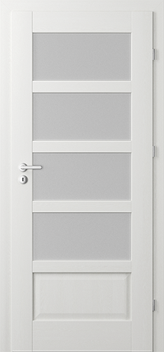 Interiérové dveře Porta BALANCE model Vzor C.4