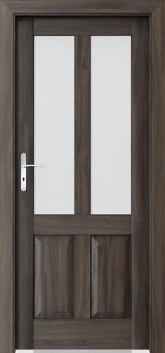 Interiérové dveře Porta HARMONY model Vzor A.1