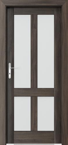 Interiérové dveře Porta HARMONY model Vzor A.2