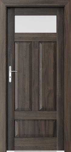 Interiérové dveře Porta HARMONY model Vzor B.1