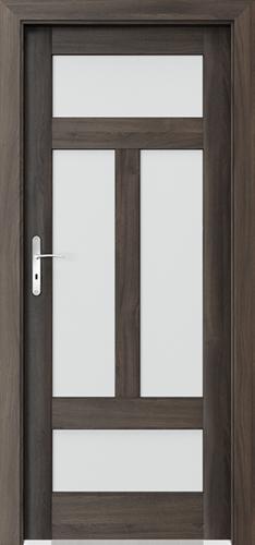 Interiérové dveře Porta HARMONY model Vzor B.3