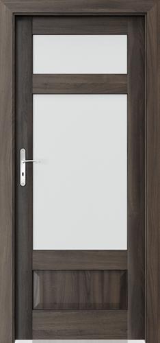 Interiérové dveře Porta HARMONY model Vzor C.2