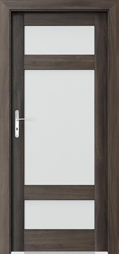 Interiérové dveře Porta HARMONY model Vzor C.3