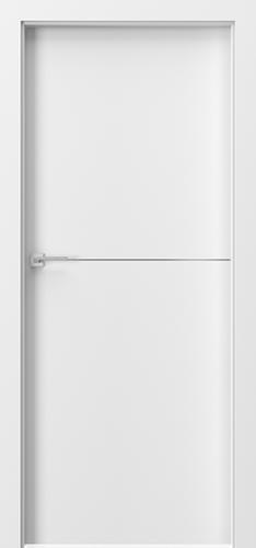 Interiérové dveře Porta DESIRE model Vzor 3