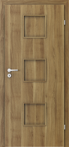 Interiérové dveře Porta FIT model Vzor C.0