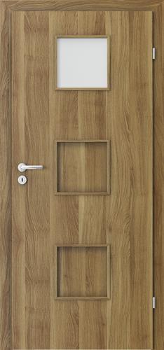 Interiérové dveře Porta FIT model Vzor C.1