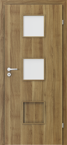 Interiérové dveře Porta FIT model Vzor C.2