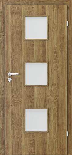 Interiérové dveře Porta FIT model Vzor C.3