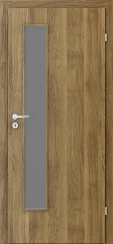 Interiérové dveře Porta FIT model Vzor I.1