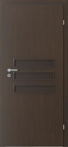 Interiérové dveře Porta FIT model Vzor E.0