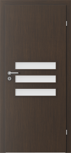 Interiérové dveře Porta FIT model Vzor E.3