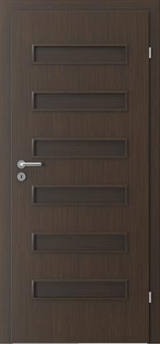 Interiérové dveře Porta FIT model Vzor F.0