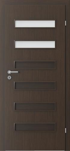 Interiérové dveře Porta FIT model Vzor F.2