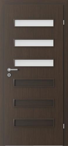 Interiérové dveře Porta FIT model Vzor F.3