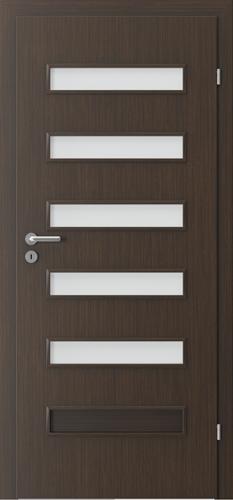 Interiérové dveře Porta FIT model Vzor F.5