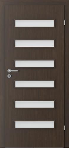 Interiérové dveře Porta FIT model Vzor F.6