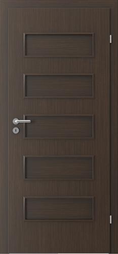 Interiérové dveře Porta FIT model Vzor G.0