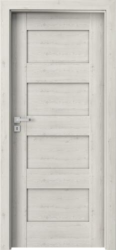 Interiérové dveře Verte PREMIUM, skupina A model A.0
