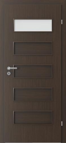 Interiérové dveře Porta FIT model Vzor G.1
