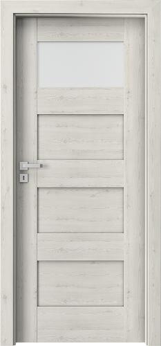 Interiérové dveře Verte PREMIUM, skupina A model A.1
