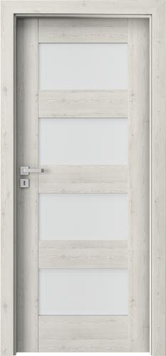 Interiérové dveře Verte PREMIUM, skupina A model A.4