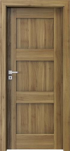 Interiérové dveře Verte PREMIUM, skupina B model B.0