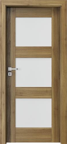 Interiérové dveře Verte PREMIUM, skupina B model B.3