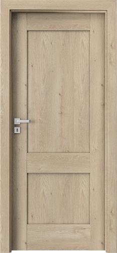 Interiérové dveře Verte PREMIUM, skupina C model C.0