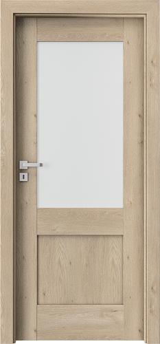Interiérové dveře Verte PREMIUM, skupina C model C.1