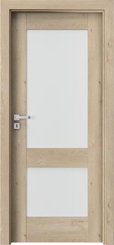 Interiérové dveře Verte PREMIUM, skupina C model C.2